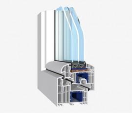 Віконні системи bluEvolution: 92