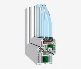 Віконні системи Salamander Design 3D