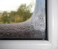Конденсат на окнах - как быть